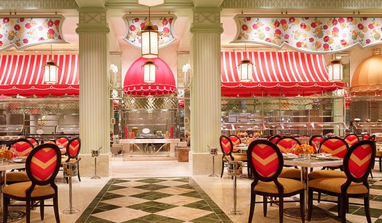 THE BUFFET AT WYNN, Las Vegas - Updated 2020 Restaurant ...