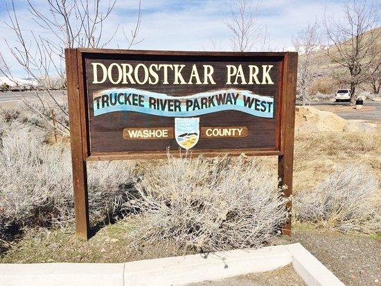 Dorostkar Park