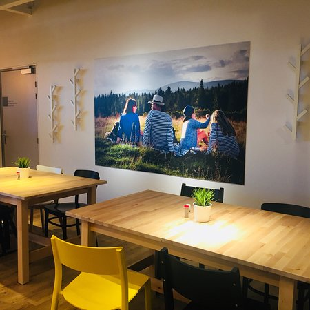 Plaisir, France: Restaurant IKEA