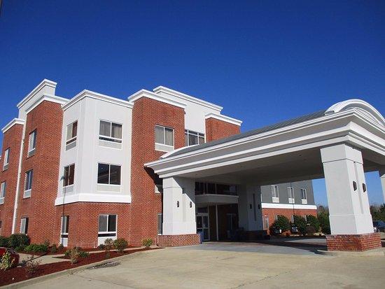 best western plus philadelphia choctaw hotel and suites. Black Bedroom Furniture Sets. Home Design Ideas