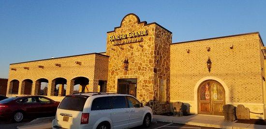 Southaven, MS: Rancho Grande