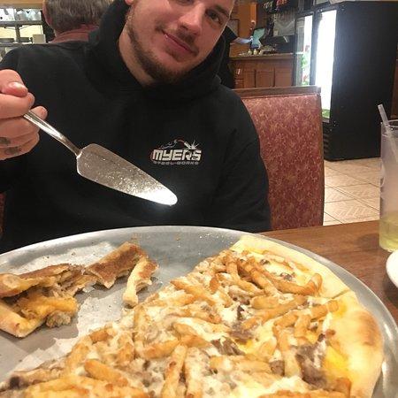 Mechanicsburg Italian Restaurants