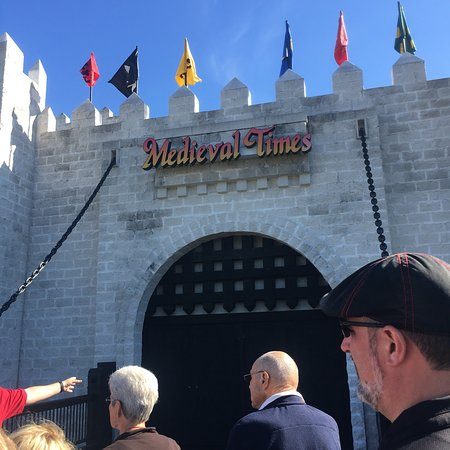 Medieval Times Dinner & Tournament: photo6.jpg