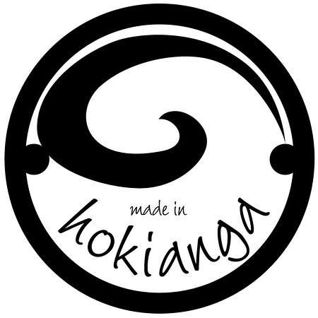 Omapere, New Zealand: All made right here in Hokianga