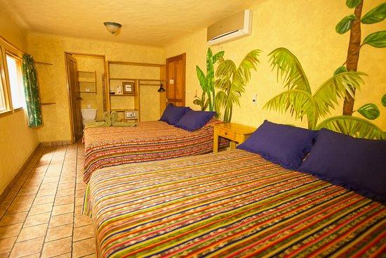Sano Banano Beachside Hotel