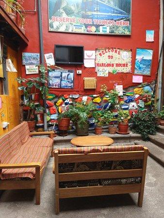 Marlon's House Cusco-Peru: IMG_20180313_144716_large.jpg