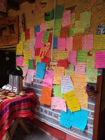 Marlon's House Cusco-Peru: IMG_20180313_144741_large.jpg