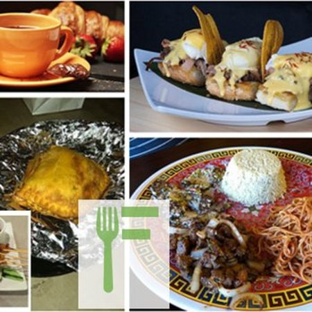 Richfield, MN: Foods from around the world