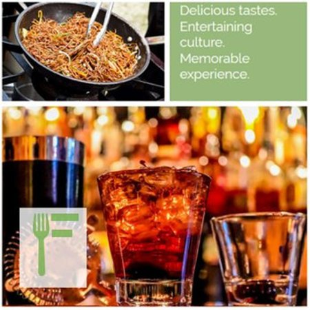 Richfield, MN: Great drinks and authentic cuisine