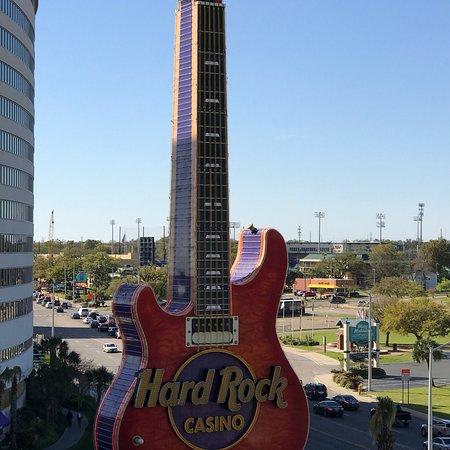 Hard Rock Cafe Biloxi Tickets