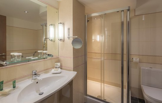 Hilton Cardiff: Guest room