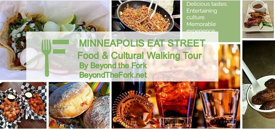 Richfield, MN: Minneapolis Eat Street - Food & Cultural Walking Tour
