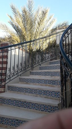 Residence el Arich Photo