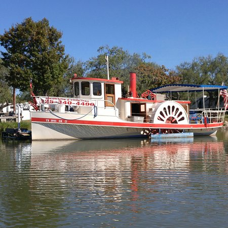 Tule Princess Steamboat Co.