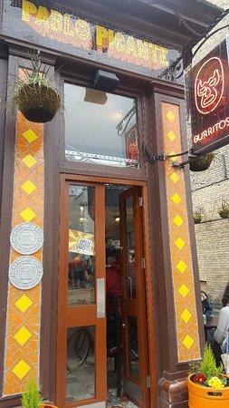 Restaurants South William Street Dublin