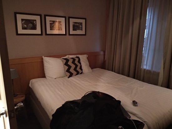 Best Western Delphi Hotel: IMG_20180313_183443_HHT_large.jpg