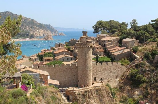 Costa Brava Full-day Trip from...