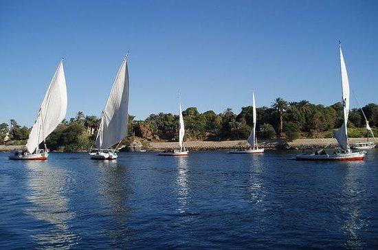 Excursión privada de Luxor a la...