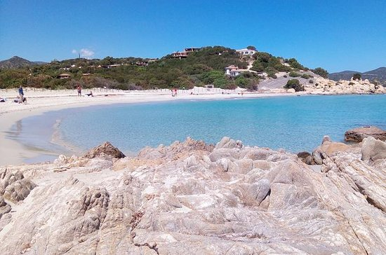 Sardinia Beaches Day Trip from...