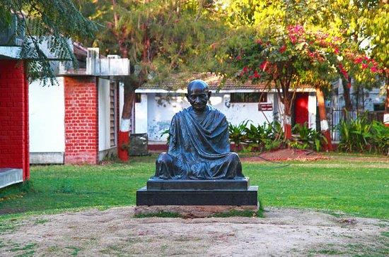 Mahatma oder Mohandas, wer war...