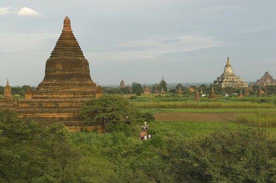 Bagan Daily Life og Kyauk Gu U Min Tour