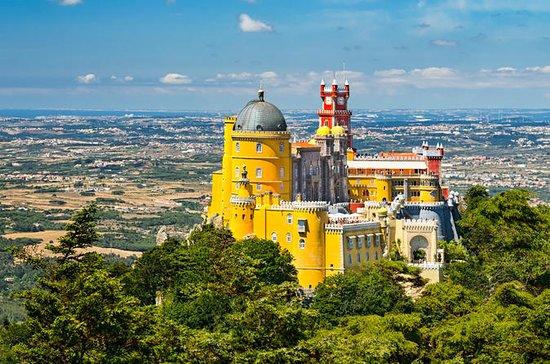 Sintra & Cascais Tours
