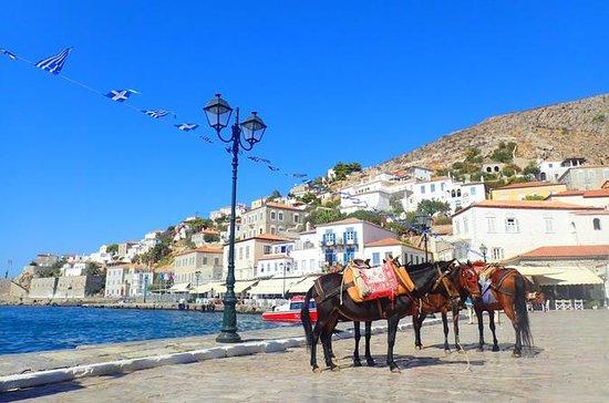 Saronic Flexi Sailing Experience