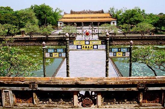 Viagem de um dia a Hue - The Imperial...