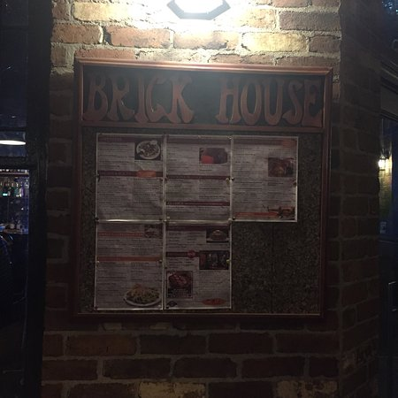 Brick House Grill: photo0.jpg