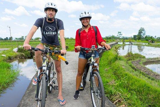 eBike Tours Bali