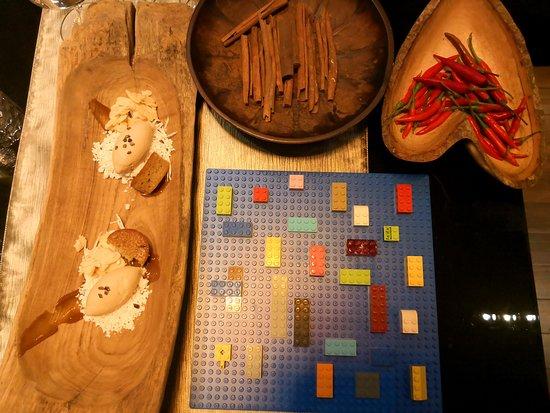 Sra bua by kiin kiin bangkok siam restaurant reviews for Table 52 chicago tripadvisor