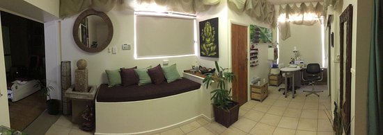 Mannum, Avustralya: Our relaxation Lounge & Nail Bar