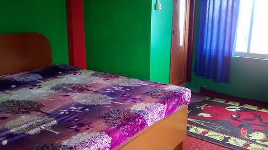 Lepchajagat, Inde : Pakhrin Homestay