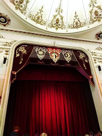 Kazan State Theater of The Young Viewer