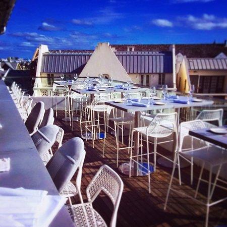 Best Restaurants In Rosemary Beach