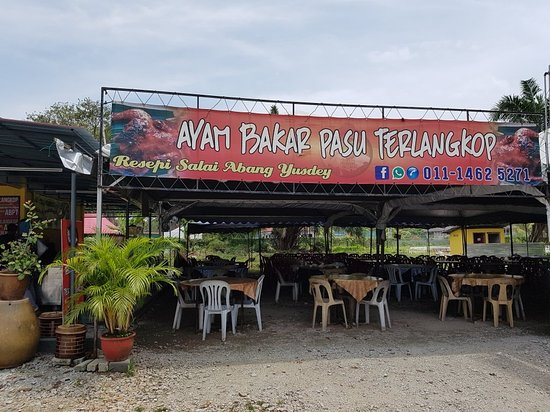 Image result for ayam terlangkup port dickson