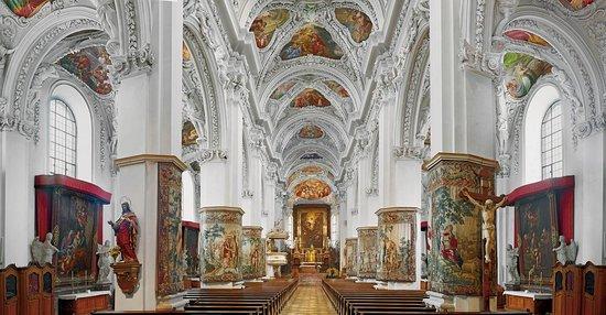 Stiftskirche Stift Kremsmünster