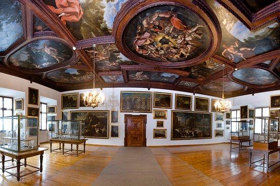 Museum Stift Kremsmünster