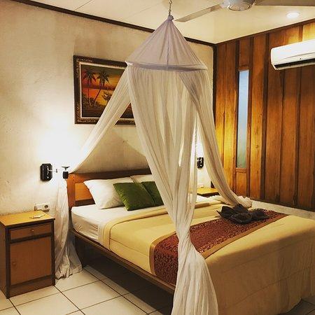Komodo Lodge Photo
