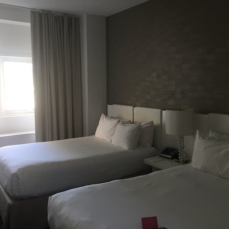 YVE Hotel Miami : photo0.jpg