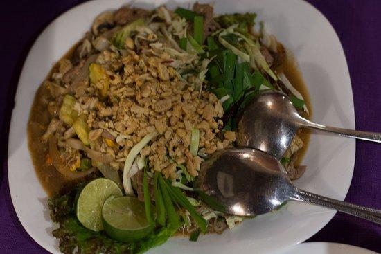 Orquidea Comida Thai 이미지