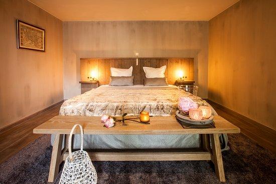 Ruiselede, Belgia: Charm room PLUS