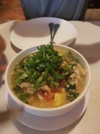Tom Yum Kung Restaurant, Phnom Penh 사진
