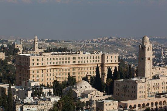 Book Jerusalem Gardens Hotel & Spa in Jerusalem | Hotels.com