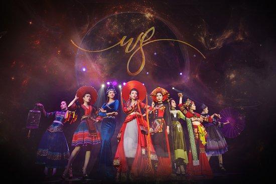 Galina Show