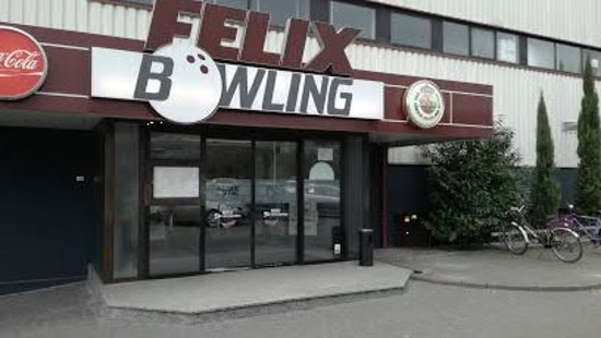 Felix Bowling Casino Offnungszeiten