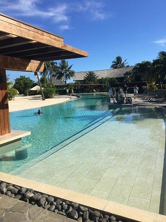 InterContinental Moorea Resort & Spa Photo