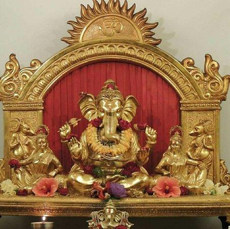 Jay Ganesh Mandir
