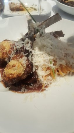 Sorrento Restaurant Houston Reviews