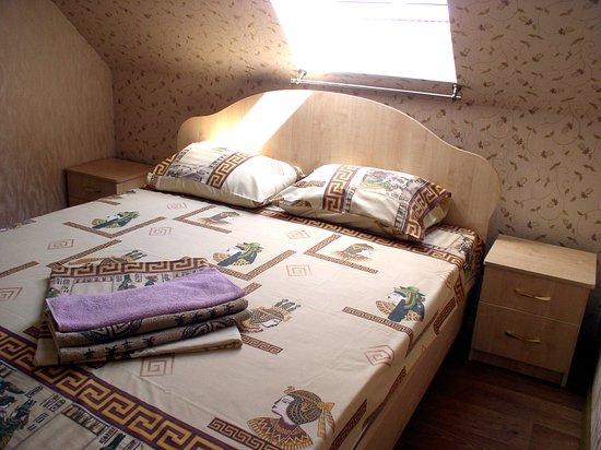 Kanaka: 2-х комнатный номер - спальня